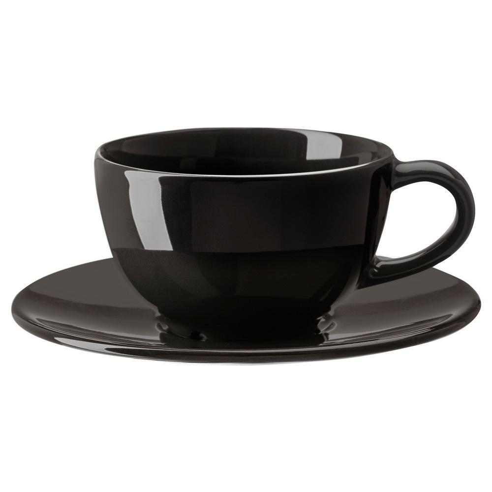 Чашка кофейная с блюдцем ВАРДАГЕН
