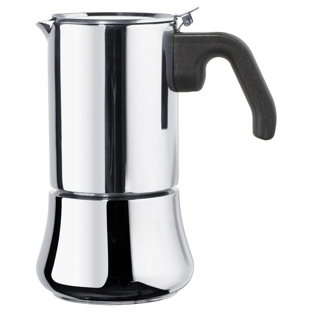 Эспрессо-кофеварка на 6 чашек РОДИГ