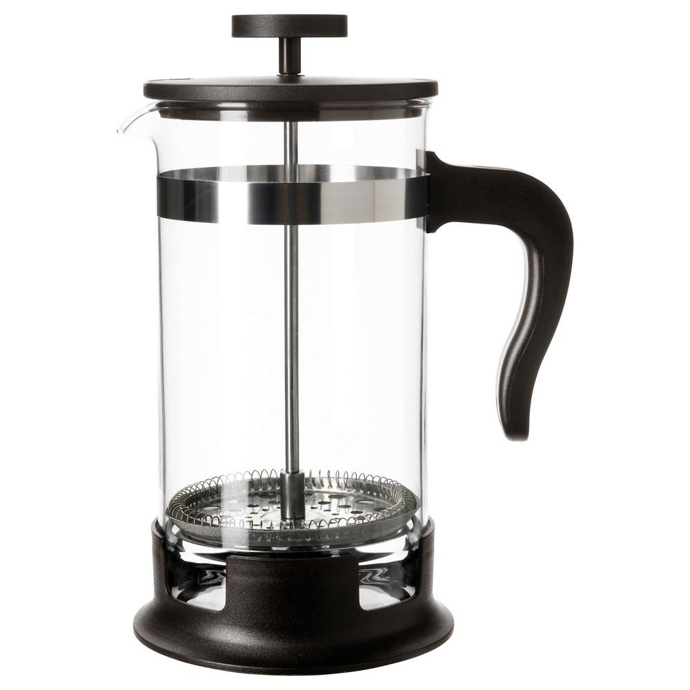 Кофе-пресс и заварочный чайник УПХЕТТА