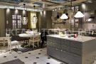 Кухня в ИКЕА Химки