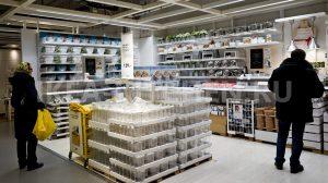 Кухонные принадлежности в ИКЕА Химки