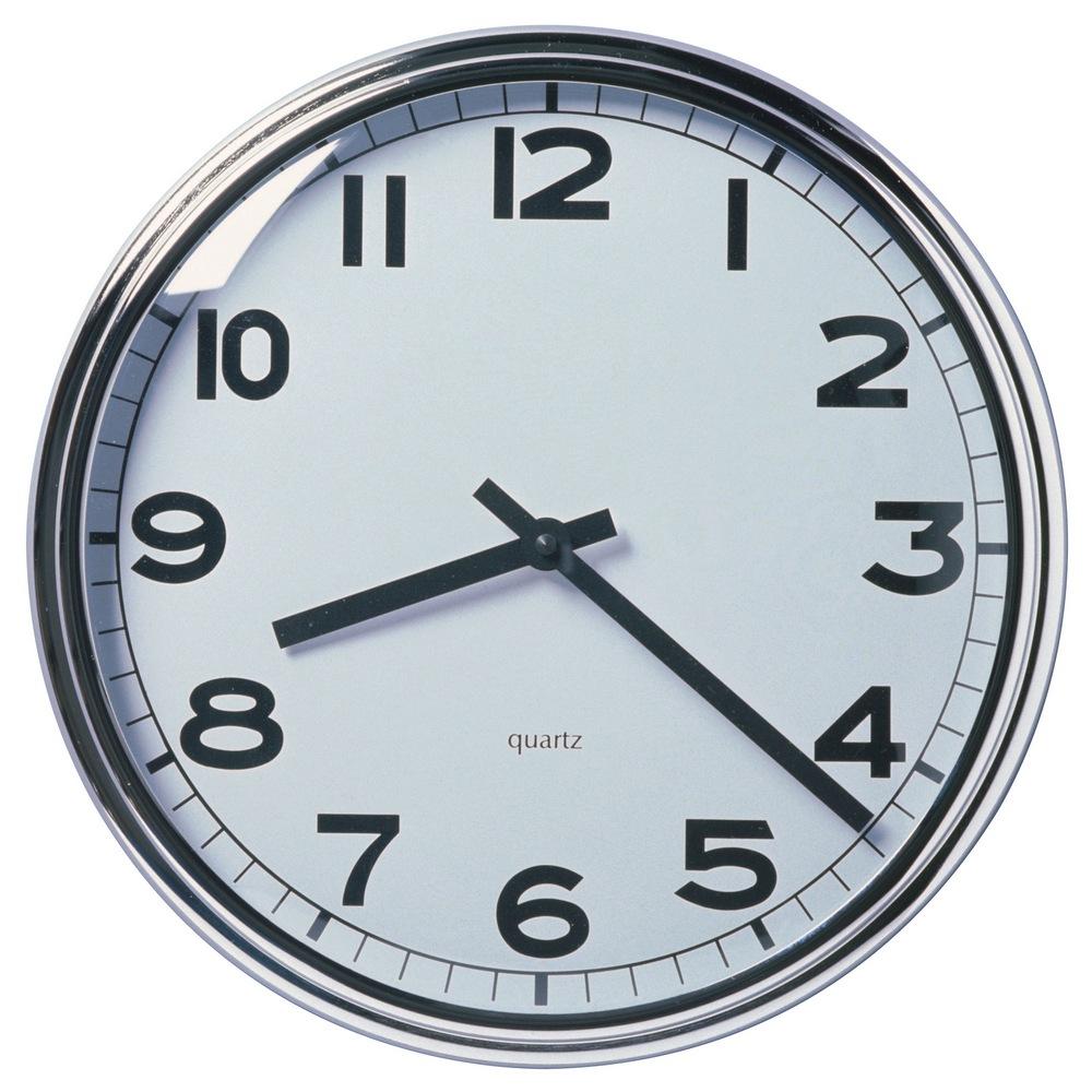 Настенные часы ПУГГ