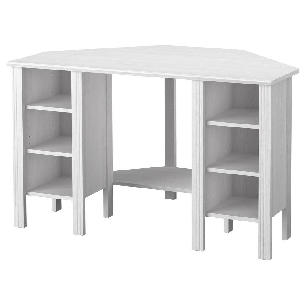 Угловой письменный стол БРУСАЛИ