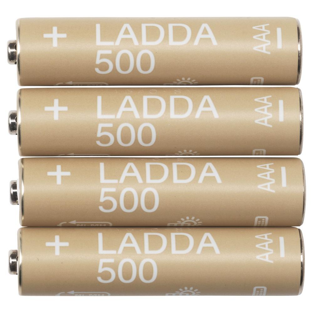 Аккумуляторная батарейка ЛАДДА