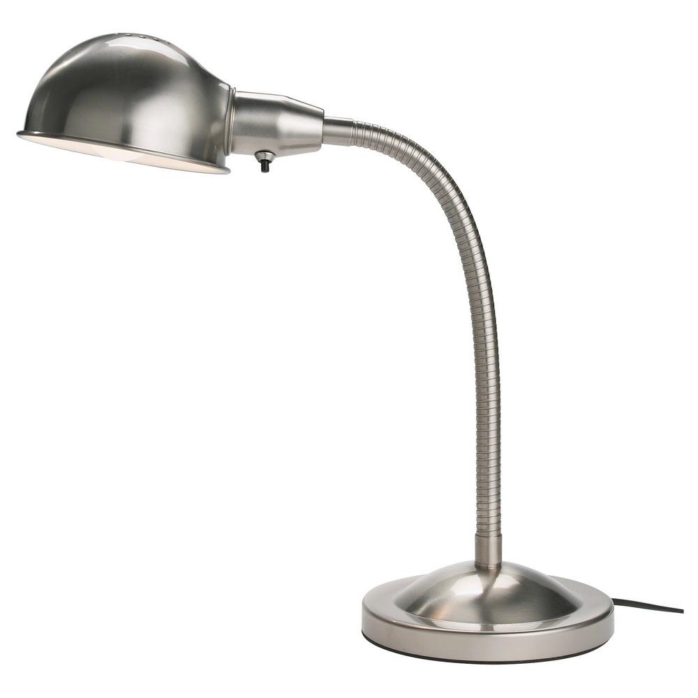 Лампа рабочая ФОРМАТ
