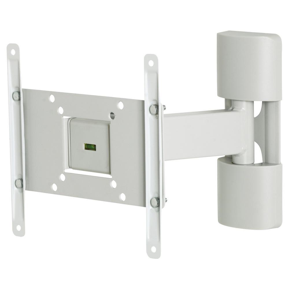 Стенной кронштейн для ТВ (наклонный и вращающийся) УППЛЕВА