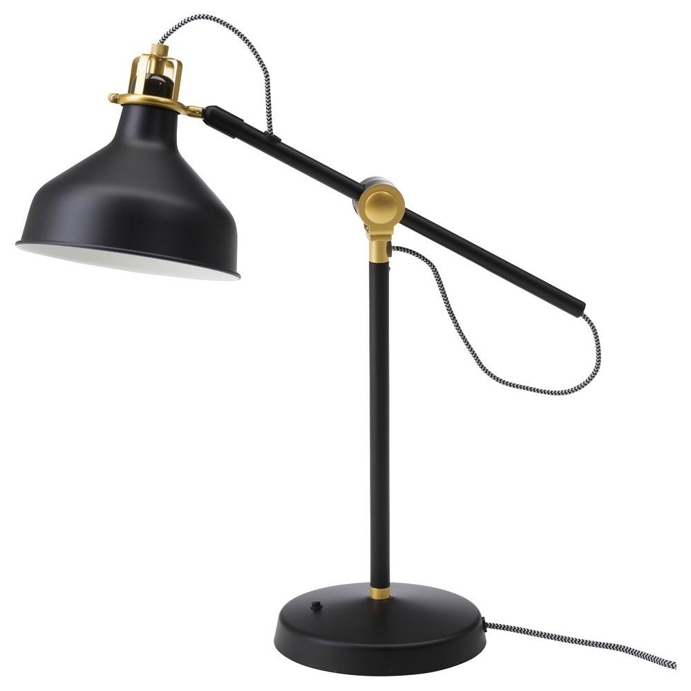 Лампа рабочая РАНАРП