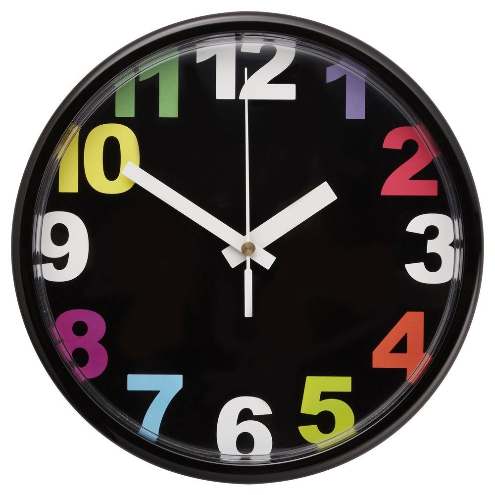 Настенные часы ЮККЕ