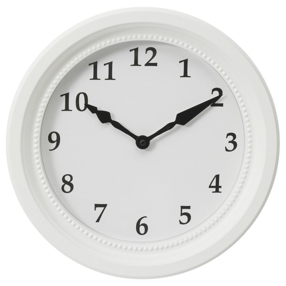 Настенные часы СЁНДРУМ