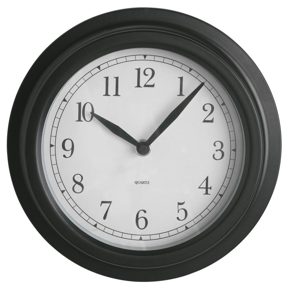 Настенные часы ДЭКАД