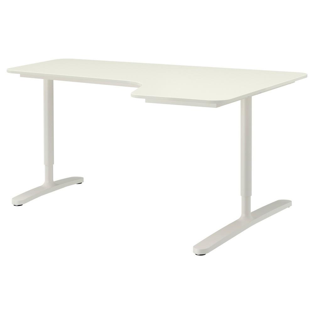 Угловой письменный стол правый БЕКАНТ