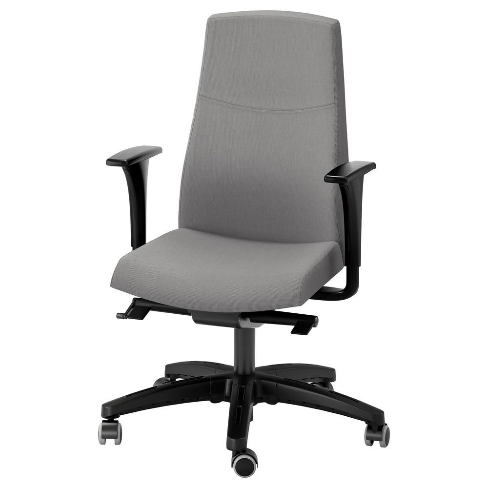 Вращающееся легкое кресло ВОЛЬМАР