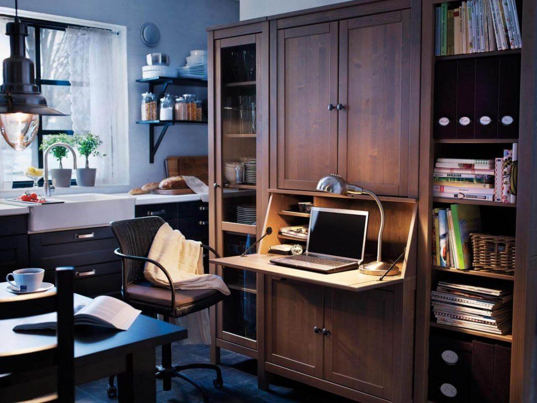 Преимущества домашнего офиса