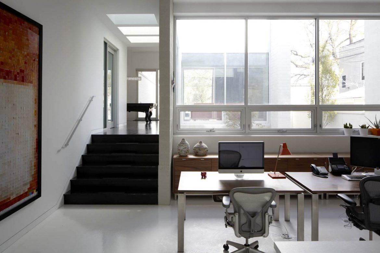 Домашний офис: варианты обустройства