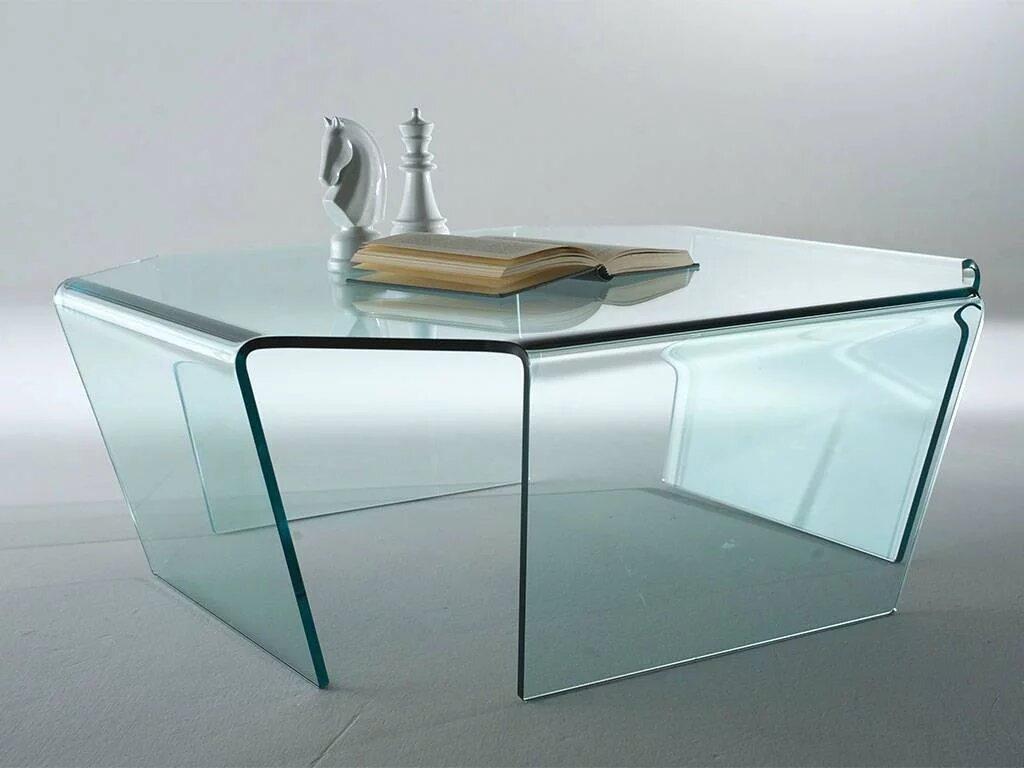 Гнутое стекло и его преимущества