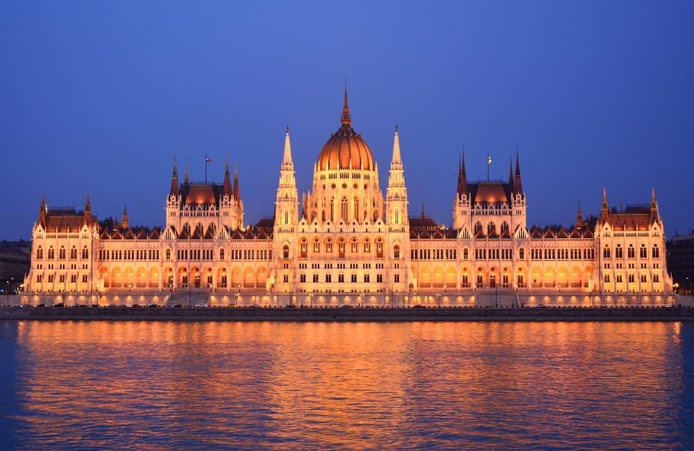 Что такое парламент в политике?