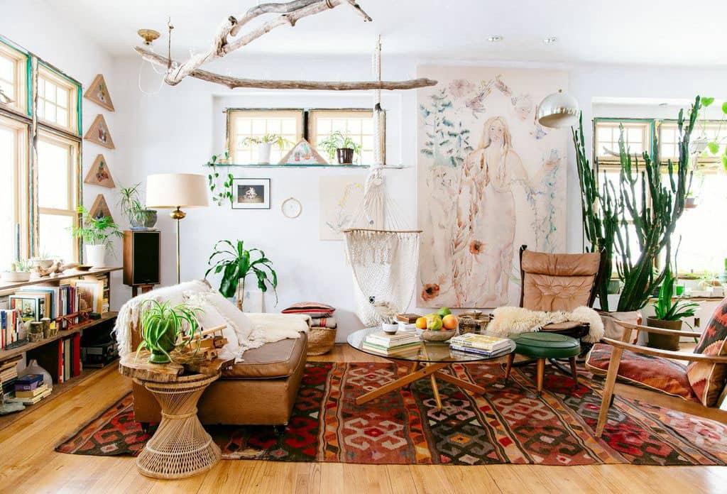 Как самостоятельно сделать уютным интерьер дома