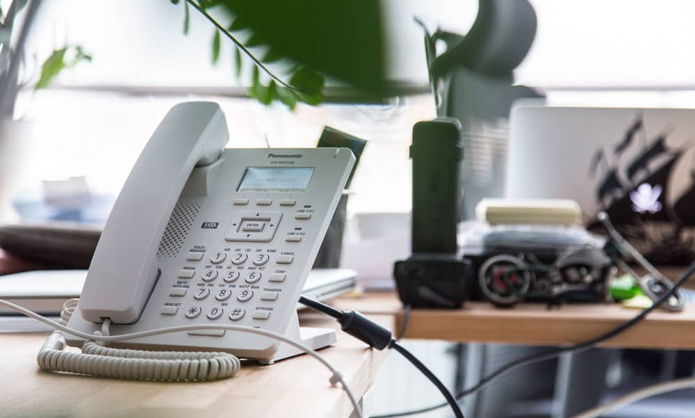 Стационарный телефон. Как выбрать?