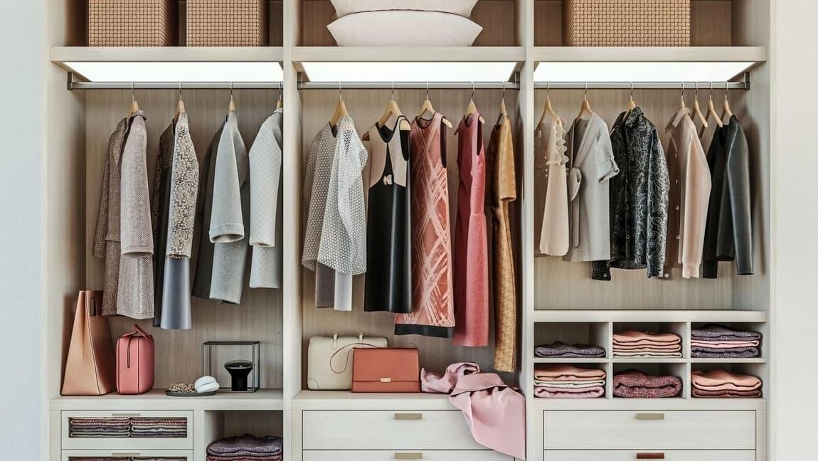 Как выбрать подходящий шкаф