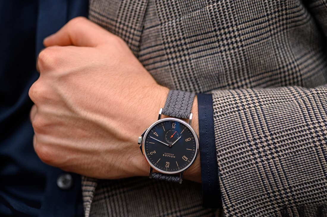 Наручные часы: выбор не аксессуара, а статуса