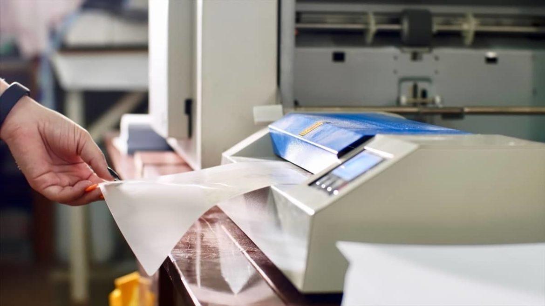Как выбрать ламинатор для документов