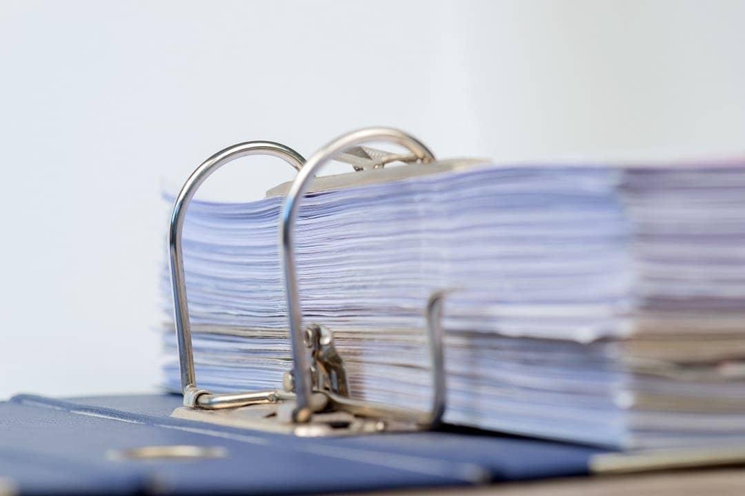 Папка–регистратор: выбираем оптимальную по функционалу