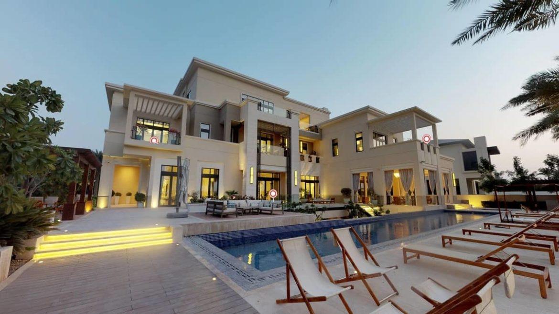 Покупка недвижимости от застройщиков в Дубае