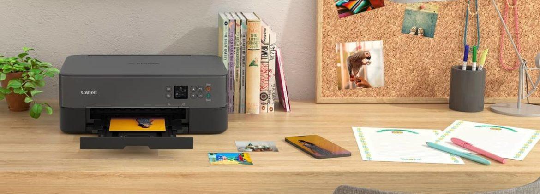 Типы принтеров и картриджей