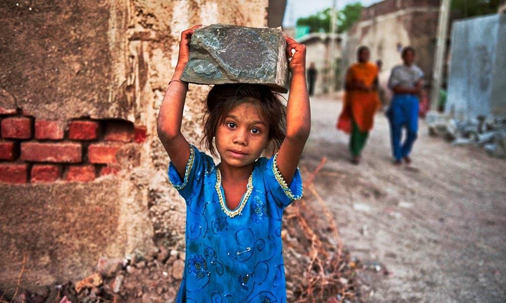 ИКЕА против детского труда