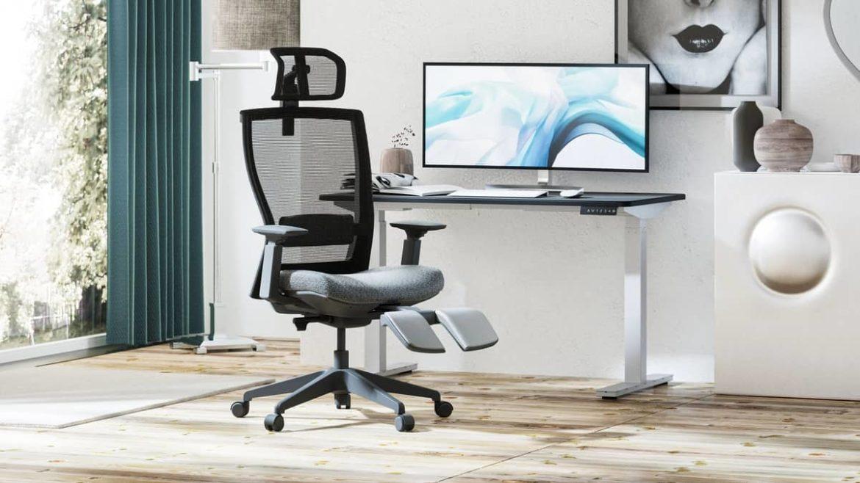 Как выбрать хорошее офисное кресло