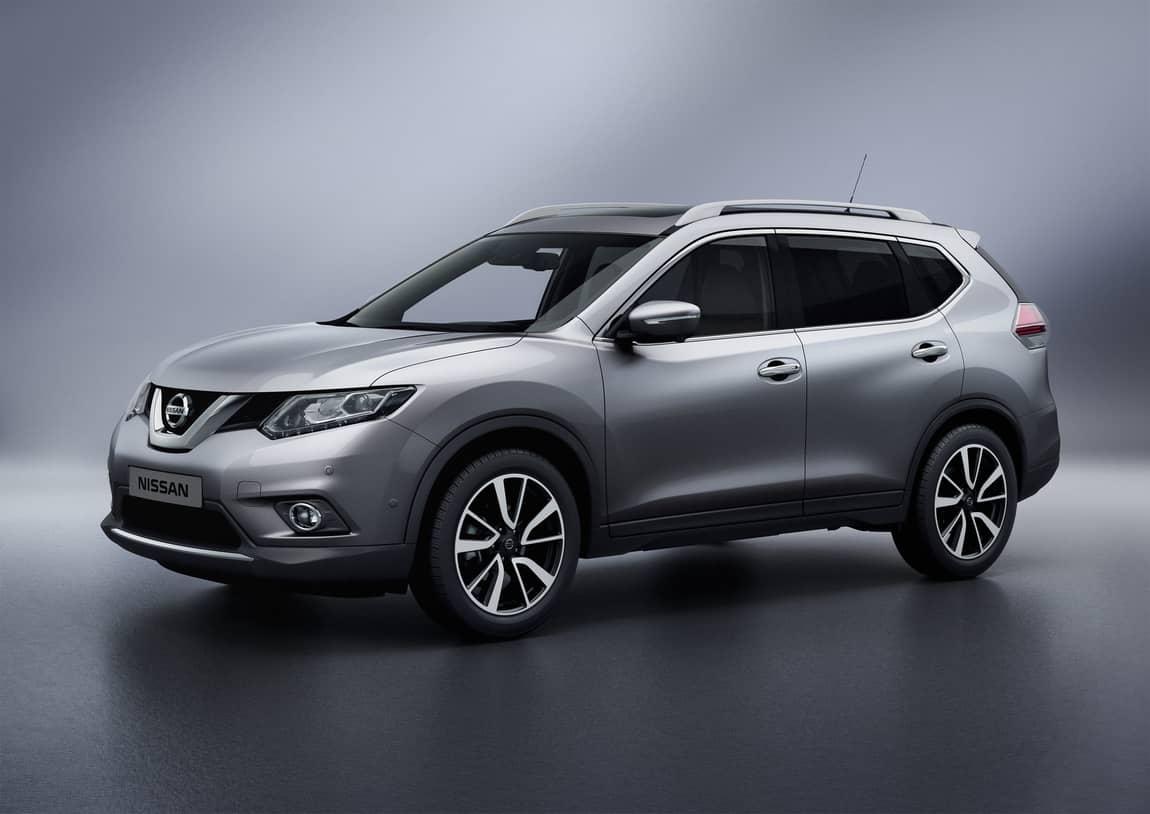 Как выбрать капот для Nissan Rogue T32: особенности