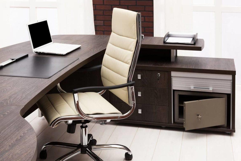 Как выбрать сейф для офиса
