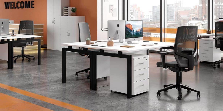 Офисная мебель: виды, материалы, особенности выбора