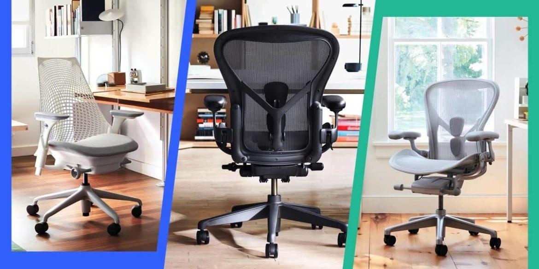 4 совета по выбору лучшего офисного кресла