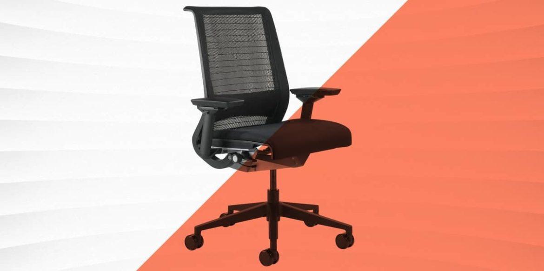 Выбираем эргономичное офисное кресло