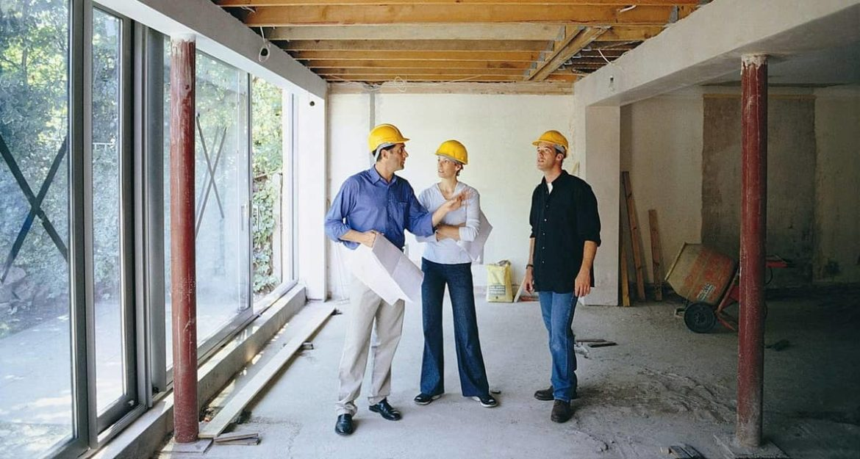 3 большие ошибки при ремонте дома или квартиры