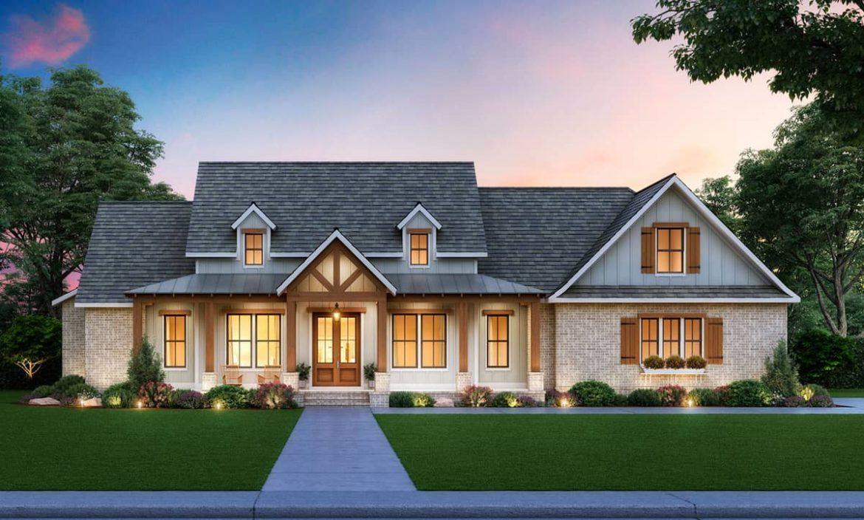 Стоит ли покупать готовый дизайн-проект дома?