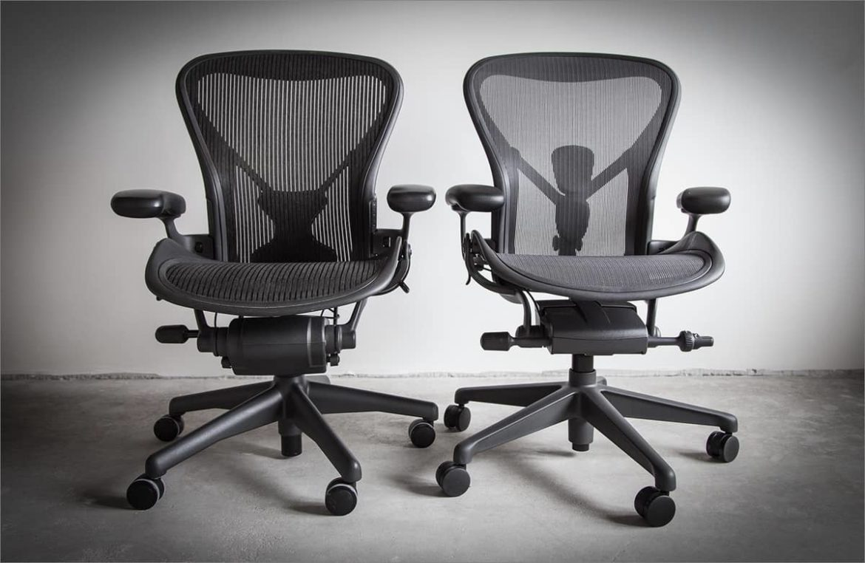 Как выбрать идеальное офисное кресло