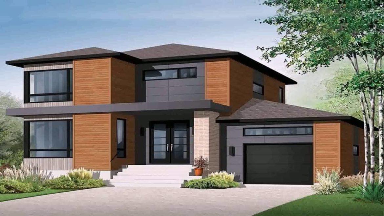 Проект дома с гаражом как лучший из вариантов жилища